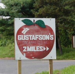Gustafson's Farm