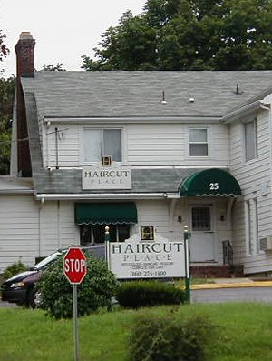 Hair Cut Place