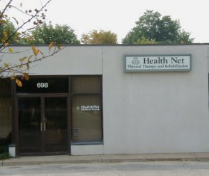 Health Net Physical Therapy