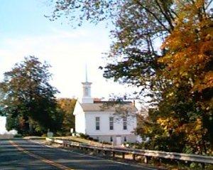 United Methodist Church - Higganum