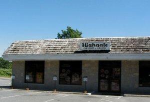Highgate Liquor Shop