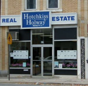 Hotchkiss & Holway Realty