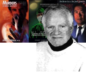 The Books of Jerry Labriola, M.D.