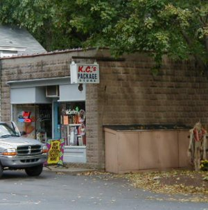 K C's Package Store