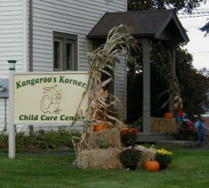 Kangaroo's Korner Child Care Center