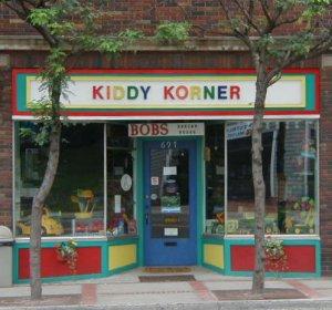 Kiddy Korner