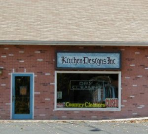 Kitchen Designs Inc