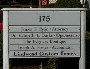 Lindwood Custom Homes