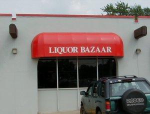 Liquor Bazaar