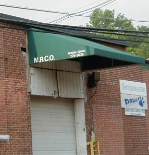 M.R. Co. Rental Space