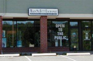 Main Street Barber & Beauty Exchange