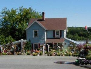 Mark's Garden Center