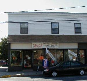 Marlo's Boutique