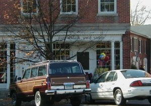 Mason Gift Shop