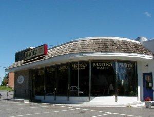 Matteo Restaurant & Bakery
