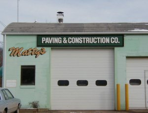 Matty's Paving & Construction