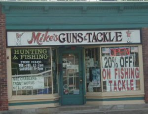 Mike's Guns & Tackle