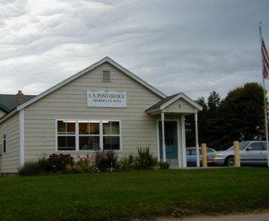 Morris Post Office