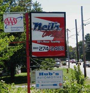 Neil's Auto Body, Inc.