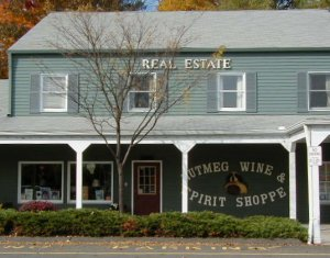 Nutmeg Wine & Spirit Shoppe