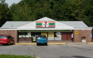 7-Eleven Food Store