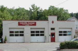Oakville Garage