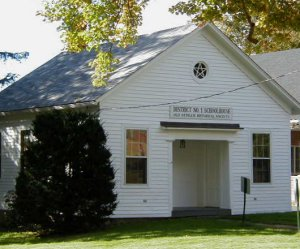 Old Bethlehem Historical Society