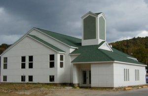 Our Savior Lutheran Church