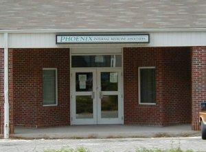 Phoenix Internal Medicine Associates