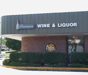 Pioneer Wine & Liquor