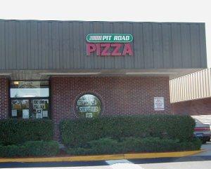 Pit Road Pizza