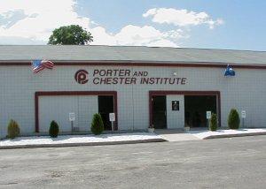 Porter & Chester Institute