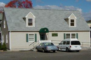 Primary Care Center of Thomaston