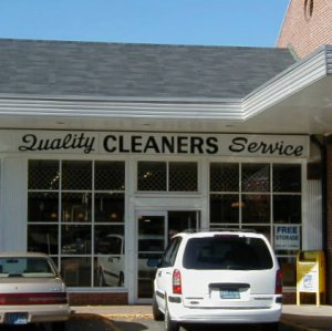 Quality Cleaners Service