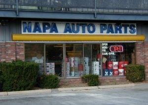 R & R NAPA Auto Parts