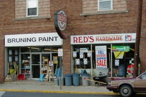 Red's Hardware