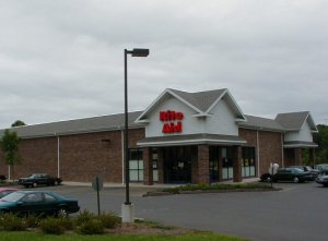 Rite Aid Pharmacies