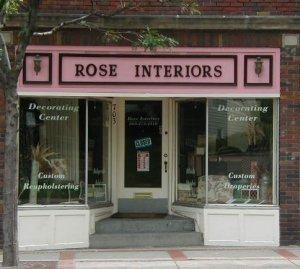 Rose Interiors