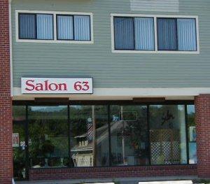 Salon 63