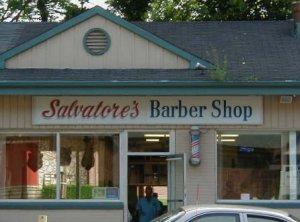 Salvatore's Barber Shop