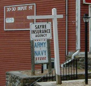 Sayre Insurance