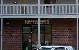 Smoke Shop and Variety Store