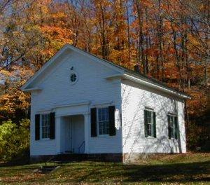 Old Woodbury Historical Society