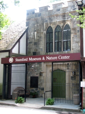 Stamford Museum & Nature Center<br>photo by Jan Mann - <i>Cruising Connecticut with a Picnic Basket</i>