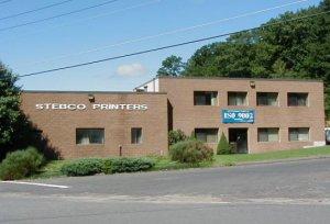 Stebco Printers, Inc.
