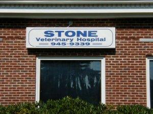 Stone Veterinary Hospital