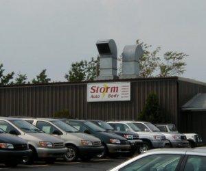 Storm Inc Auto Body