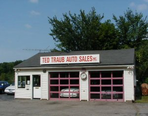 Ted Traub Auto Sales, Inc.