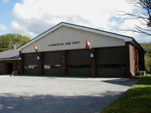 Thomaston Fire Department