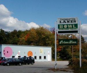 Thomaston Lanes Inc